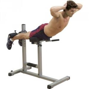 Body-Solid® GRCH322 Rückentrainer - Rückenstrecker