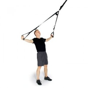 Functional Trainer - Sling Training