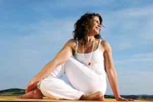 Yoga - YV Kavita Drehsitz Vidya e.V.