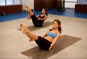 Jillian Michaels Shred – Bauch, Beine, Po von Edel:Motion